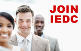 Link:  Join IEDC